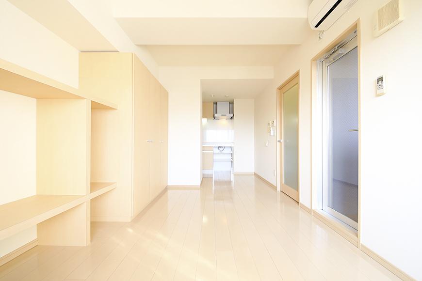 【ドゥーエ大須】1004号室_洋室_全景_MG_6931s