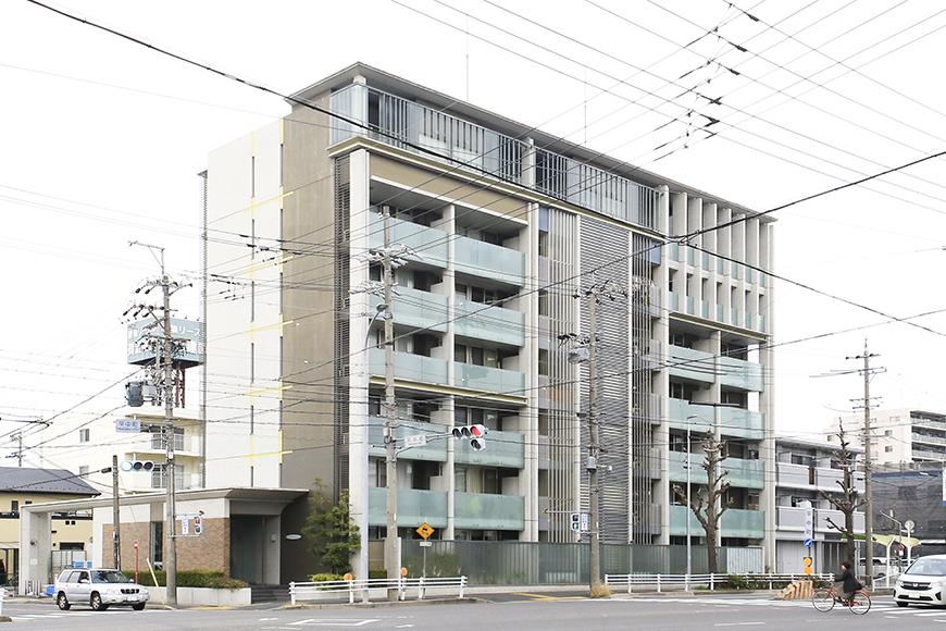 上小田井【SK BUILDING 7】外観_MG_4110