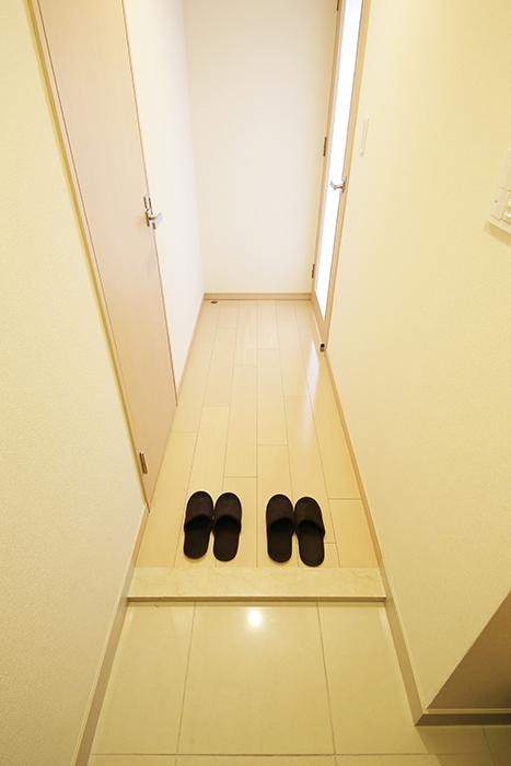 【ドゥーエ大須】1004号室_玄関周り_玄関_MG_6613