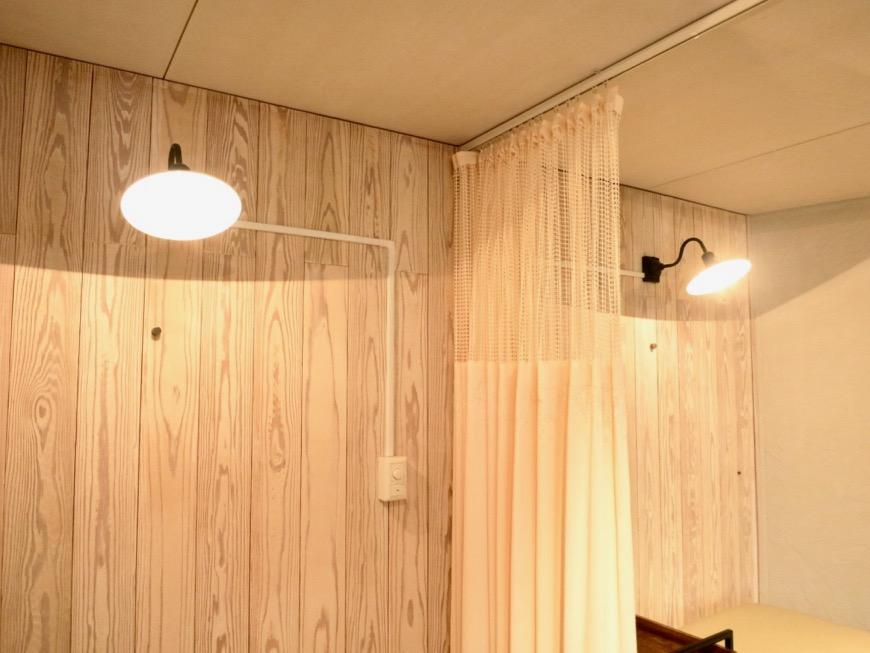2F お洒落なメゾネットサロン BOX HOUSE 5B号室19