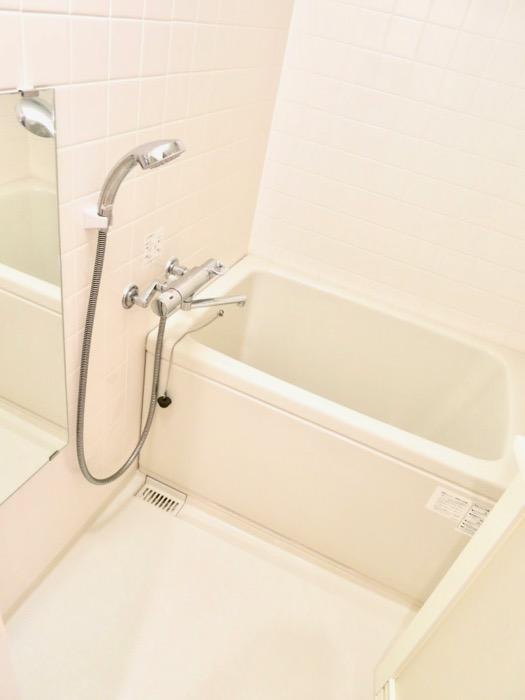 2F バスルーム&手洗い BOX HOUSE 5B号室2