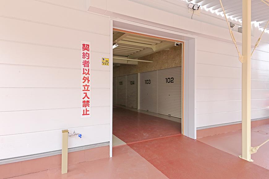 【バイクガレージNAGOYA勝川】外観_MG_9146