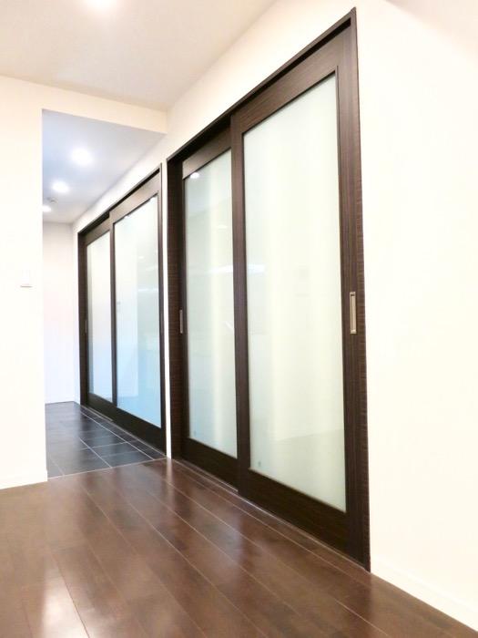 キッチン&収納 ミッドセンチュリーなお部屋。VIVACE 4