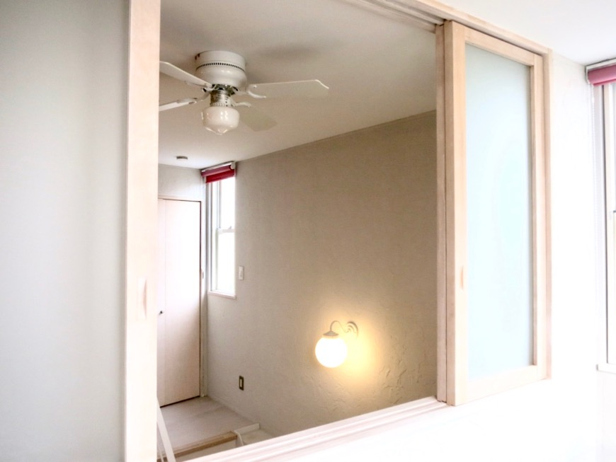 2F サンルーム BOX HOUSE 5B号室2