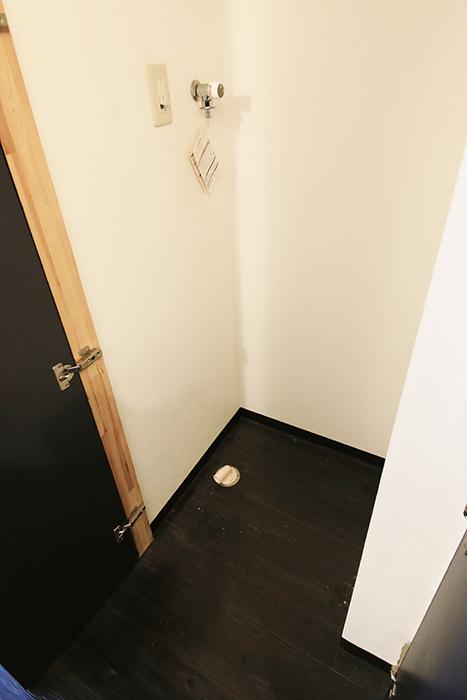 上小田井【SK BUILDING 7】406号室_玄関周り_室内洗濯機置き場_MG_3709