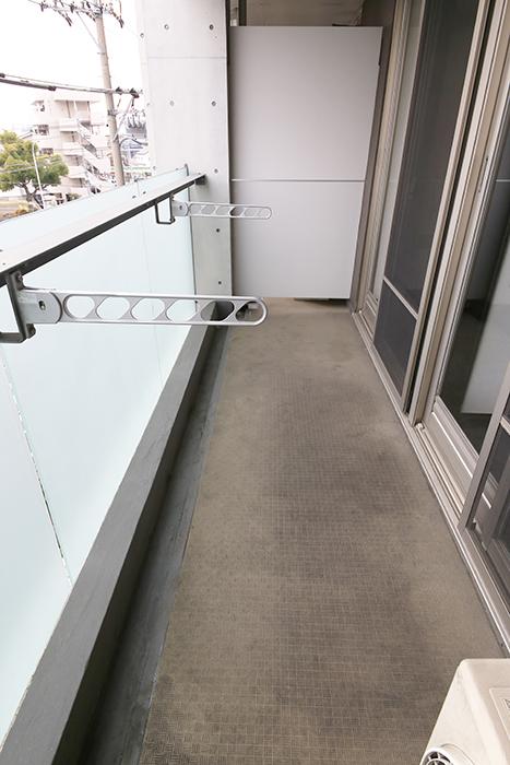 上小田井【SK BUILDING 7】406号室_ベランダ_MG_4013