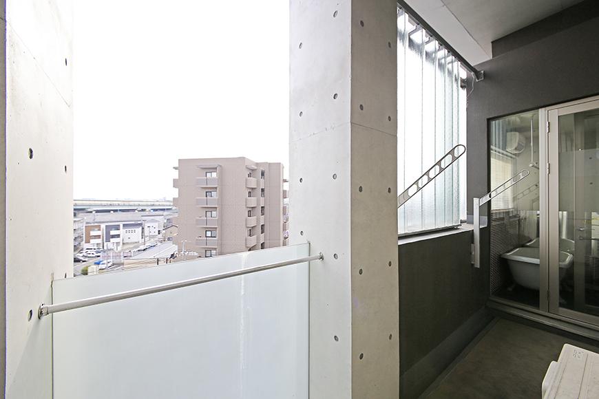 上小田井【SK BUILDING 7】705号室_ベランダ_MG_3347