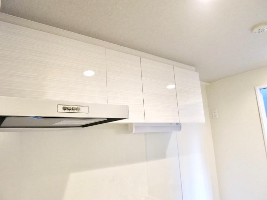 キッチン台 スマートなかっこよさ。 unroom404号室0