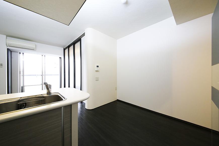 上小田井【SK BUILDING 7】406号室_水周り_キッチン周り_MG_3889