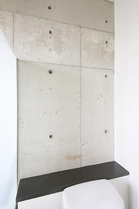 上小田井【SK BUILDING 7】705号室_水周り_トイレ背後の壁_MG_3278