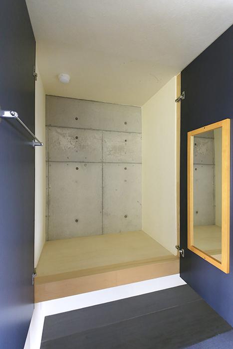 上小田井【SK BUILDING 7】705号室_和室_クローゼット収納_MG_3447