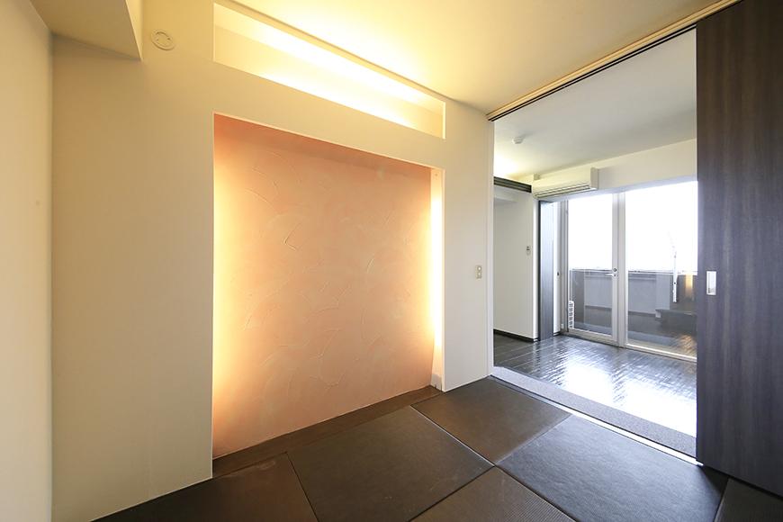 上小田井【SK BUILDING 7】705号室_和室_全景_MG_3546