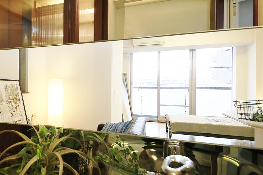 上小田井【SK BUILDING 7】307号室_水周り_独立洗面台_MG_4261