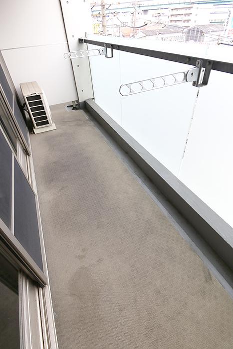 上小田井【SK BUILDING 7】406号室_ベランダ_MG_4022
