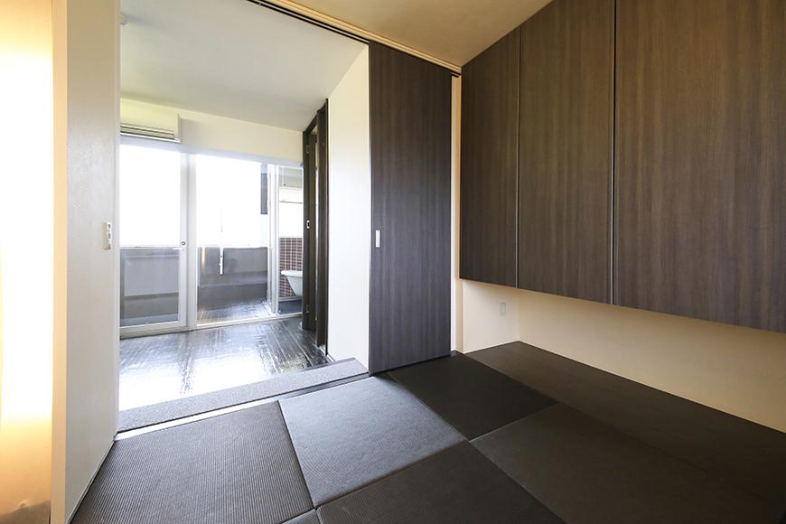 上小田井【SK BUILDING 7】705号室_和室_全景_MG_3540