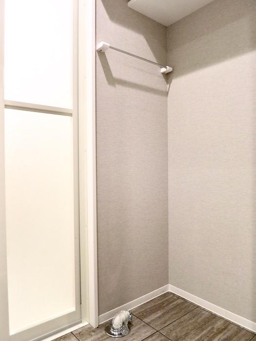 バスルーム&サニタリー unroom404号室1