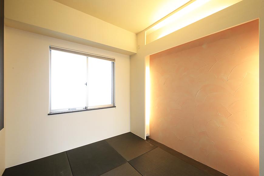 上小田井【SK BUILDING 7】705号室_和室_全景_MG_3553