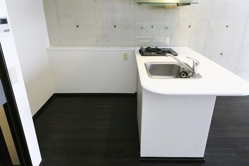 上小田井【SK BUILDING 7】406号室_水周り_キッチン周り_MG_3834