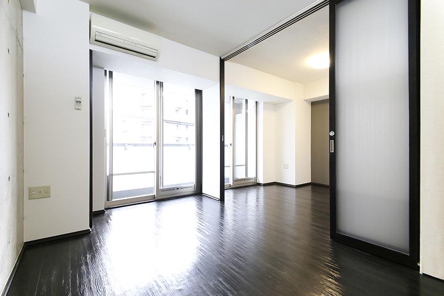 上小田井【SK BUILDING 7】406号室_LDK_リビングから洋室_MG_3996