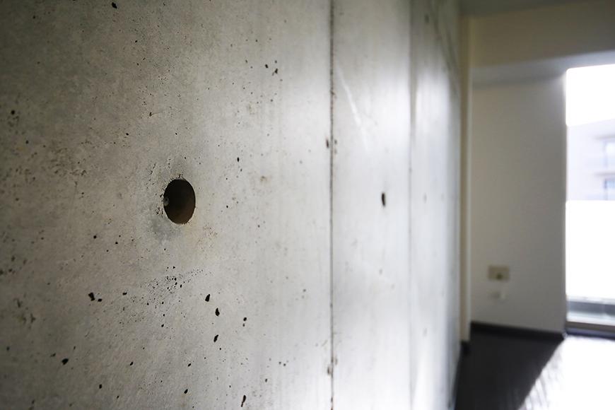 上小田井【SK BUILDING 7】705号室_LDK_リビングの壁_MG_3073