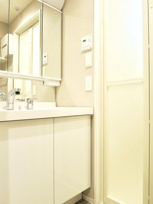 バスルーム&サニタリー unroom404号室0
