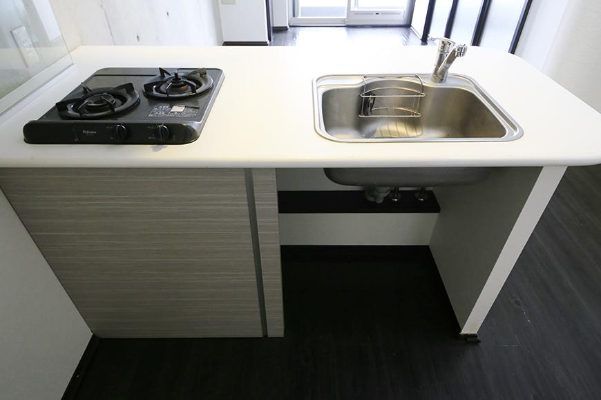 上小田井【SK BUILDING 7】406号室_水周り_キッチン周り_MG_3867