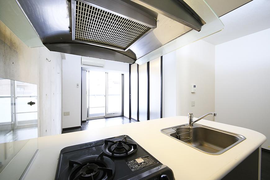 上小田井【SK BUILDING 7】406号室_水周り_キッチン周り_MG_3877