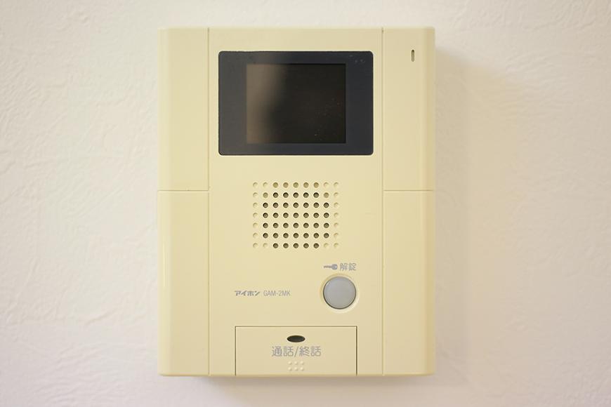 上小田井【SK BUILDING 7】307号室_LDK_TVモニタ付きインターフォン_MG_4662