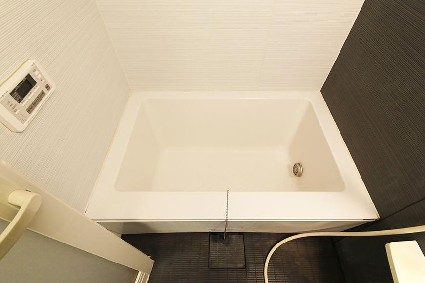上小田井【SK BUILDING 7】406号室_水周り_バスルーム_MG_3799