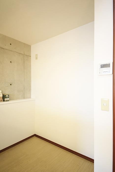 上小田井【SK BUILDING 7】307号室_キッチン周り_冷蔵庫置き場_MG_4322