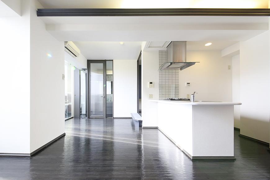 上小田井【SK BUILDING 7】705号室_LDK_リビング・キッチン周り_MG_3188