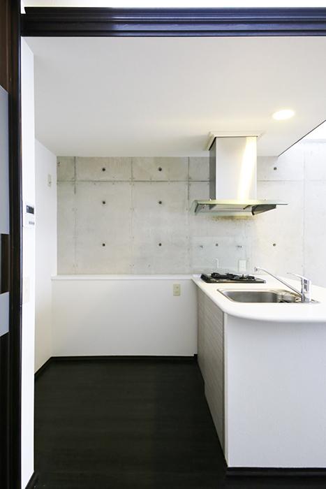 上小田井【SK BUILDING 7】406号室_水周り_キッチン周り_MG_3840