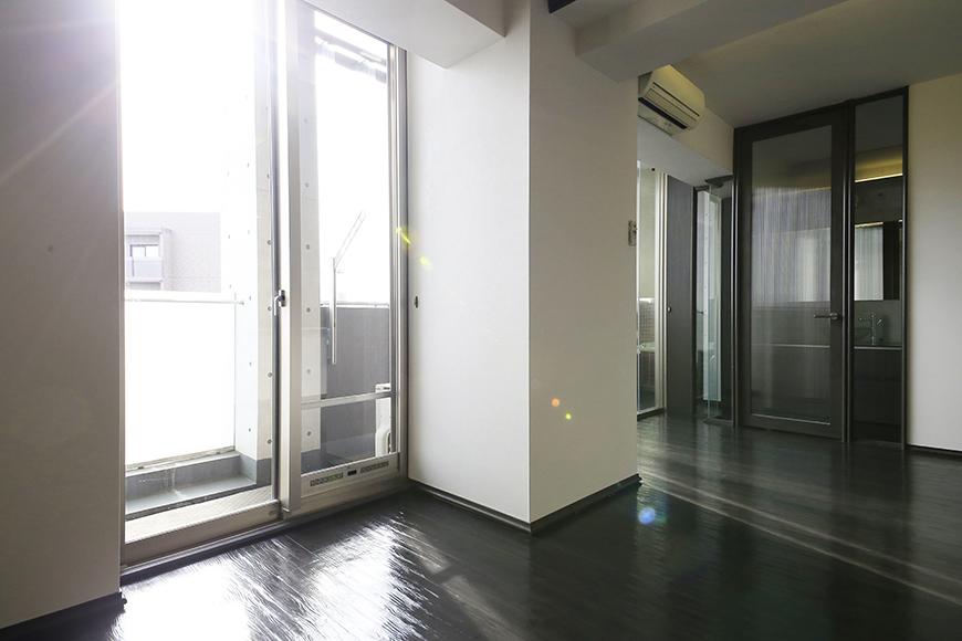 上小田井【SK BUILDING 7】705号室_LDK_リビングには窓からの明るい陽射し_MG_3197