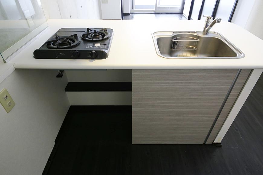 上小田井【SK BUILDING 7】406号室_水周り_キッチン周り_MG_3863