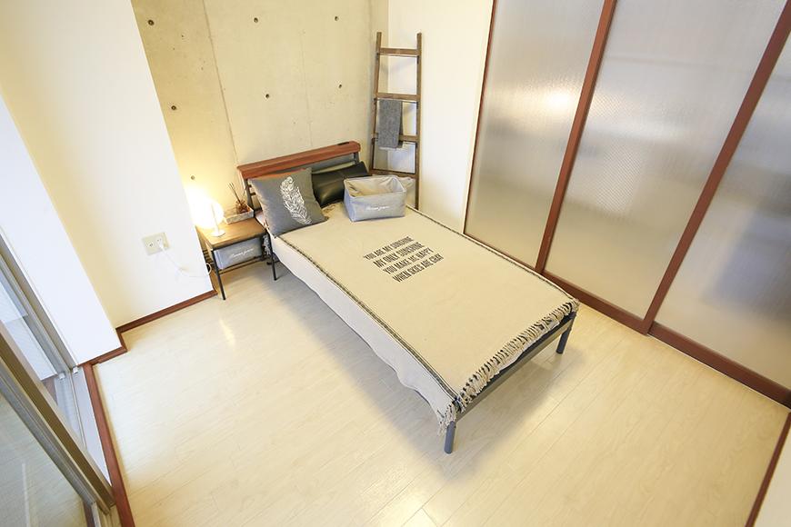 上小田井【SK BUILDING 7】307号室_洋室_仕切りドアをクローズ__MG_4496