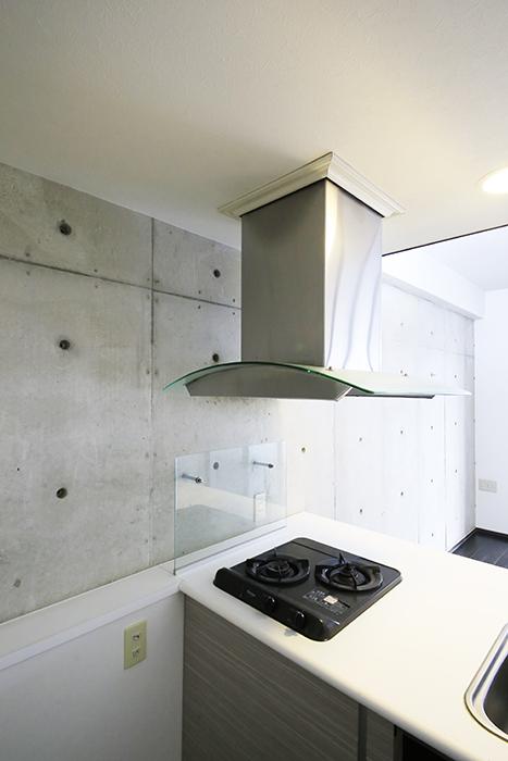 上小田井【SK BUILDING 7】406号室_水周り_キッチン周り_MG_3871