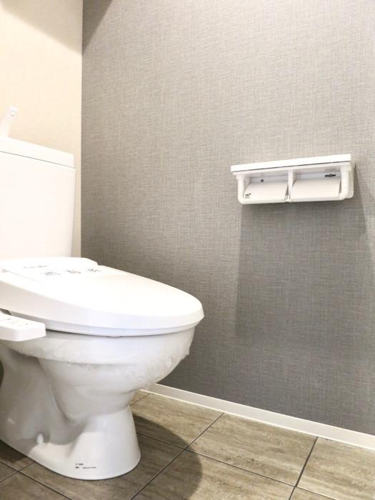 トイレ unroom404号室0