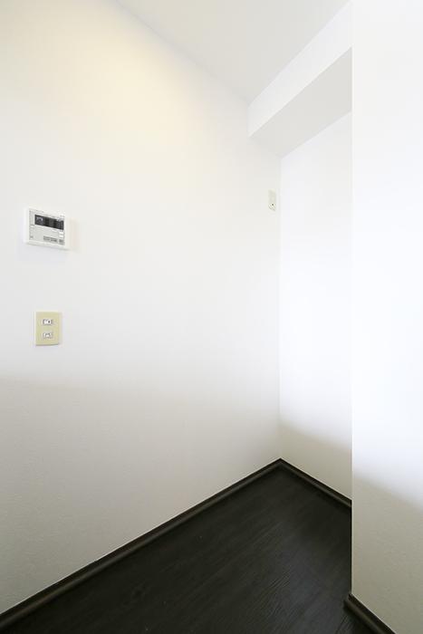 上小田井【SK BUILDING 7】705号室_LDK_キッチン周り_冷蔵庫置き場_MG_3130