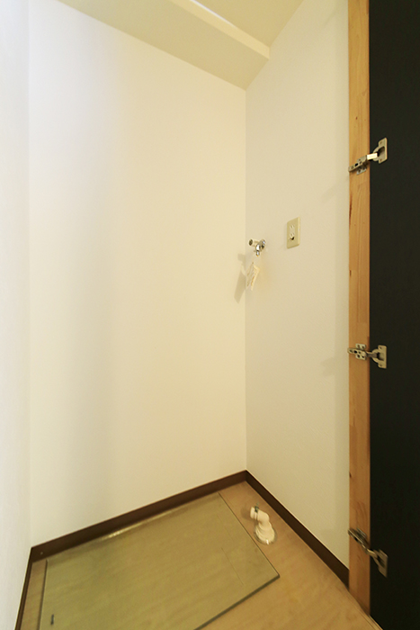 上小田井【SK BUILDING 7】307号室_玄関周り_室内洗濯機置き場_MG_4175