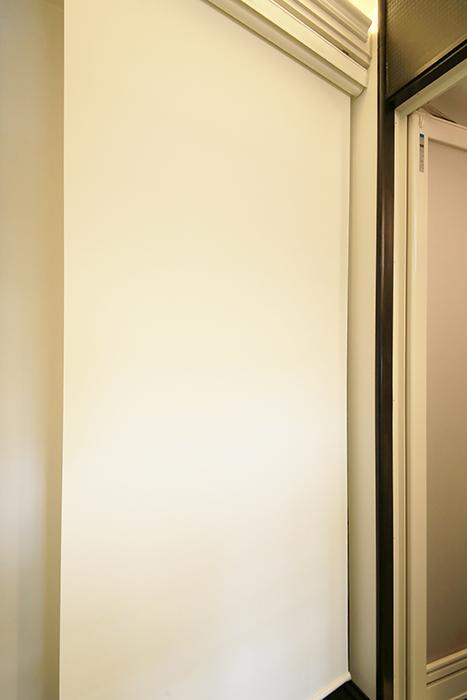 上小田井【SK BUILDING 7】406号室_水周り_トイレ_仕切りのロールカーテン_MG_3766