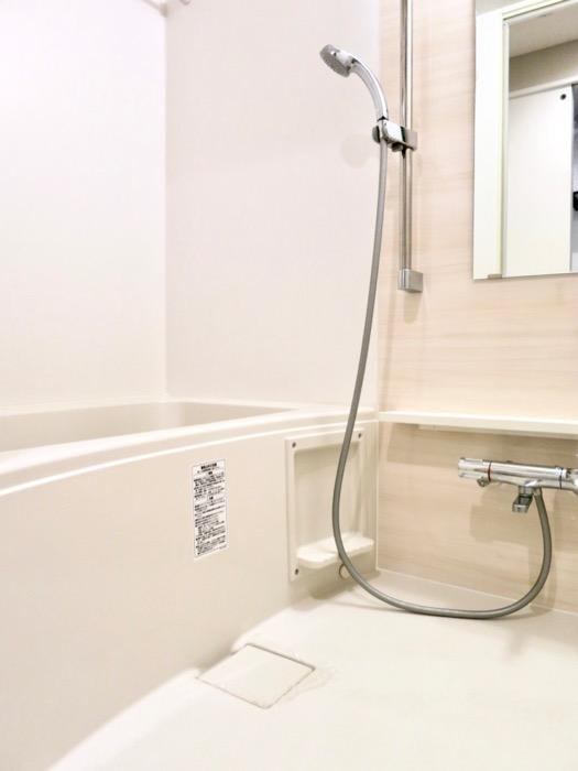 バスルーム&サニタリー unroom404号室6