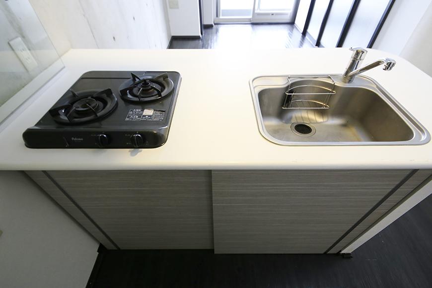 上小田井【SK BUILDING 7】406号室_水周り_キッチン周り_MG_3855
