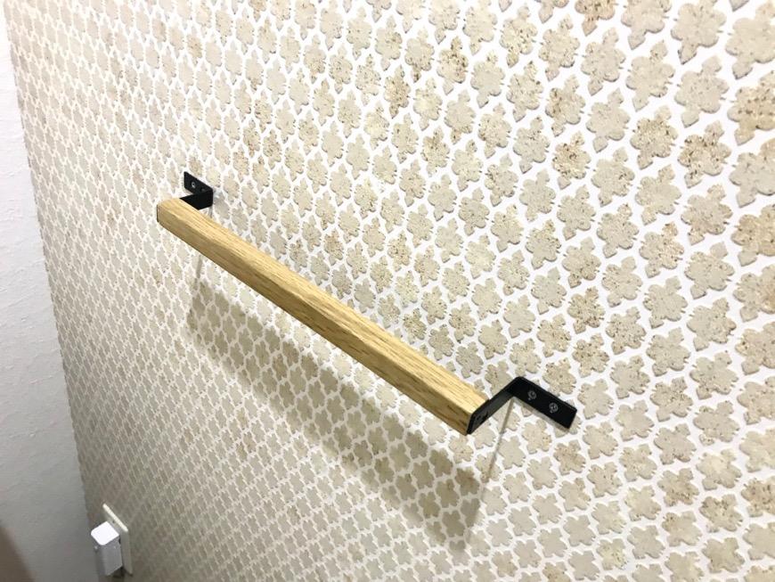 トイレ。 キャッスルハイツ師勝305号室2