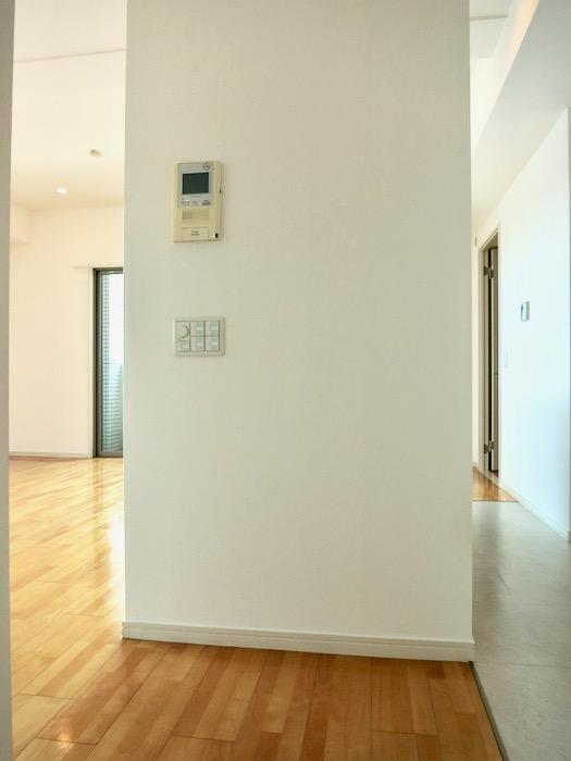LDK11帖。 おしゃれなキッチンのある暮らし。 Hermmitage SHINSAKAE エルミタージュ新栄 1005号室 0