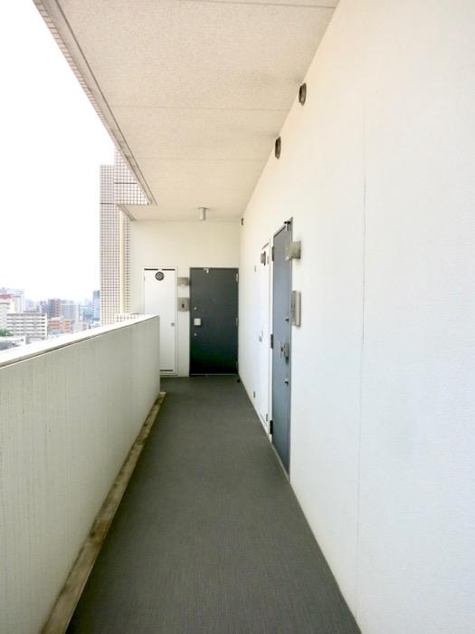 外観 共用 おしゃれなキッチンのある暮らし。 Hermmitage SHINSAKAE エルミタージュ新栄 1005号室 10