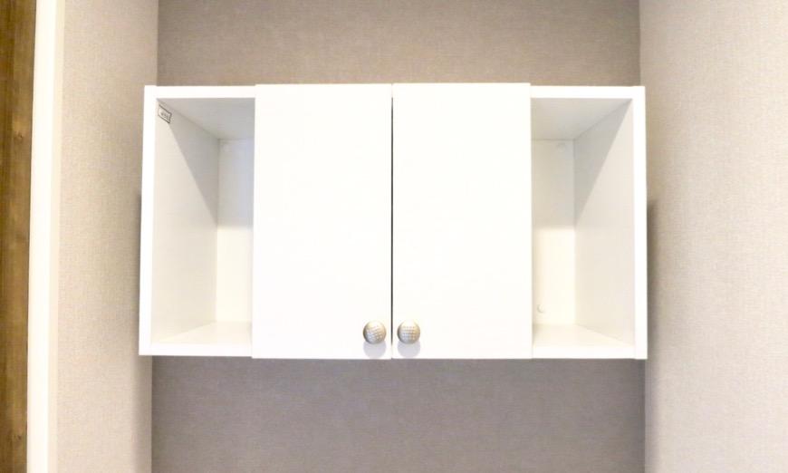 トイレ ASKA HILLS 4