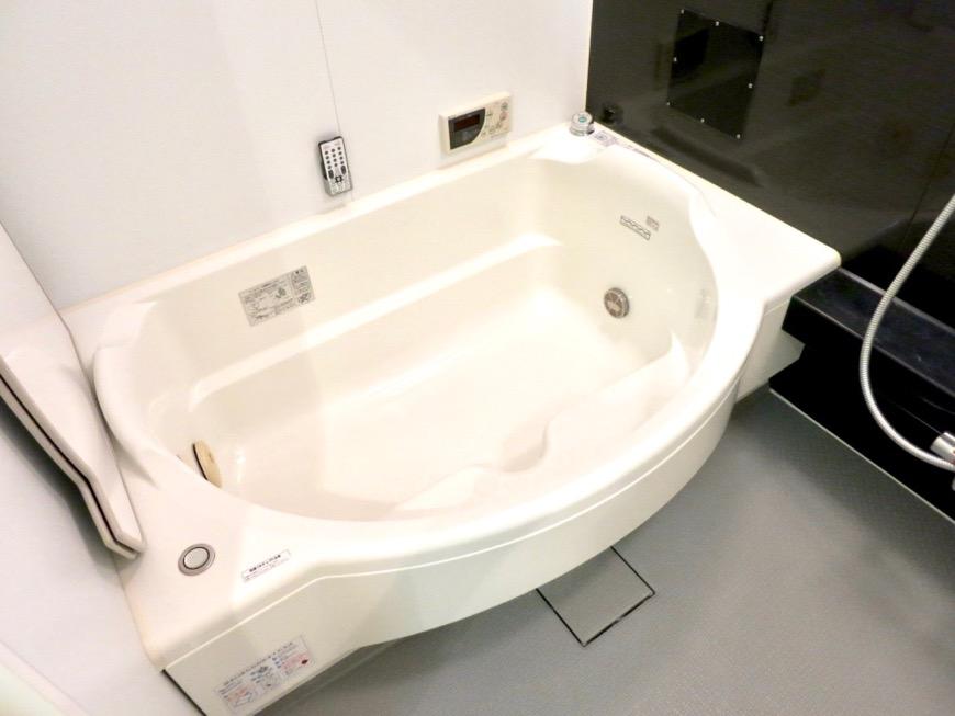 サニタリー&バスルーム。 おしゃれなキッチンのある暮らし。 Hermmitage SHINSAKAE エルミタージュ新栄 1005号室 11