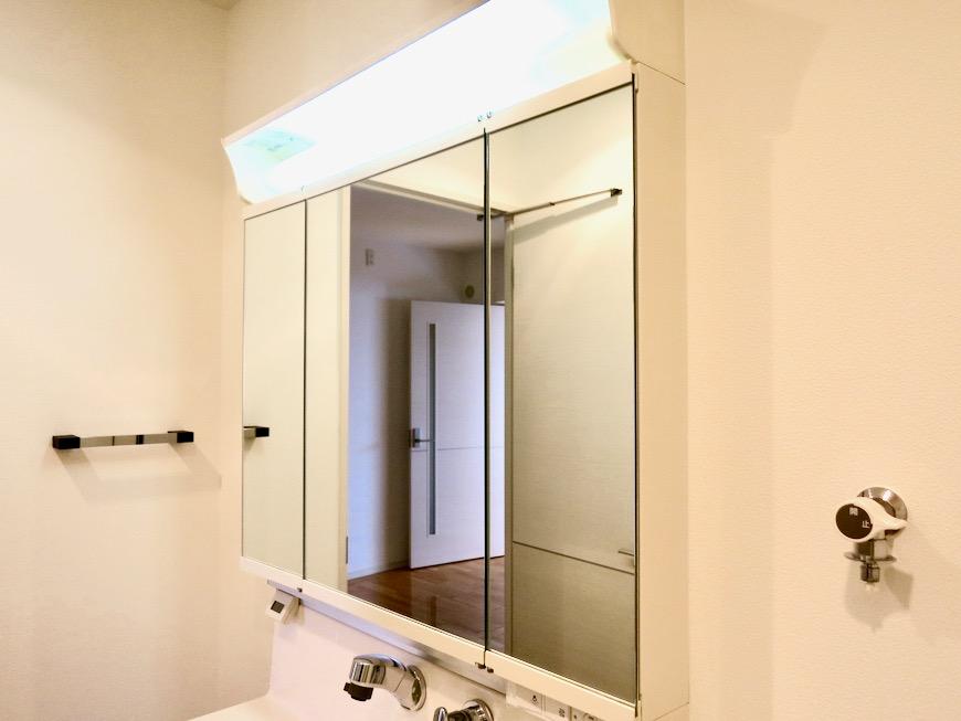 サニタリー&バスルーム。 おしゃれなキッチンのある暮らし。 Hermmitage SHINSAKAE エルミタージュ新栄 1005号室 7