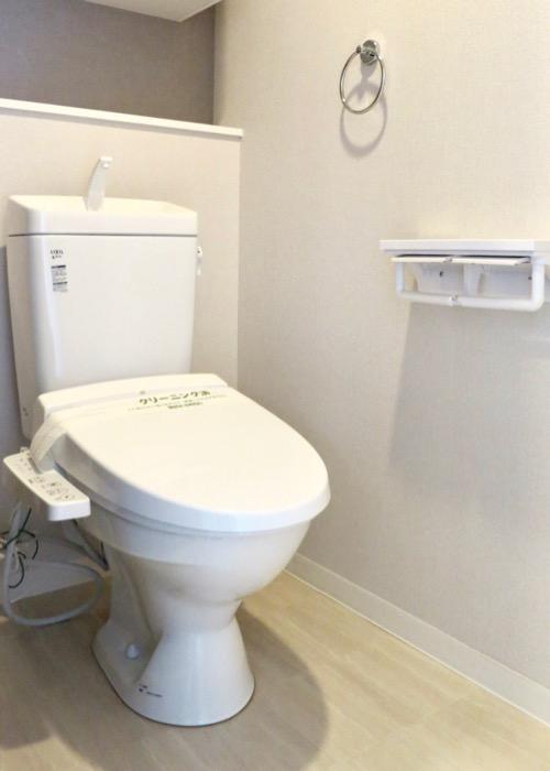 トイレ ASKA HILLS 1
