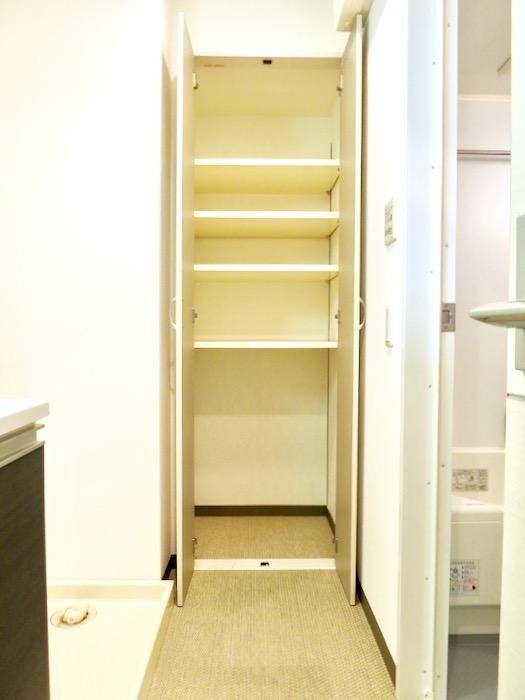 サニタリー&バスルーム。 おしゃれなキッチンのある暮らし。 Hermmitage SHINSAKAE エルミタージュ新栄 1005号室 4